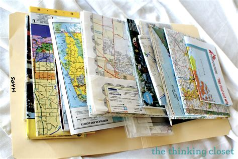 map craft paper diy wrapping paper tutorial the thinking closet sugar