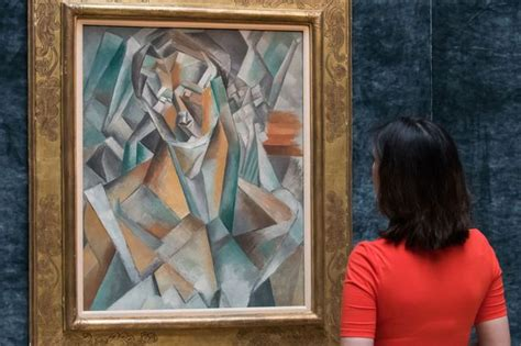 picasso paintings sold for picasso painting fetches 163 43 3 million up from 163 340 000