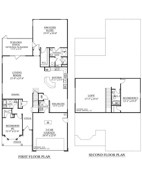 two bed two bath floor plans simple 3 bedroom house floor plans plan free two one bath