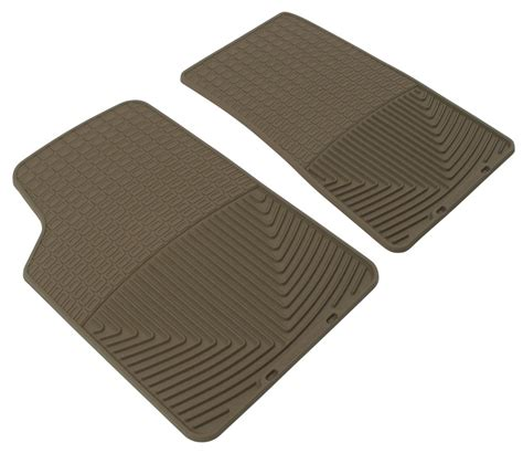 rubber sts floor mats weathertech