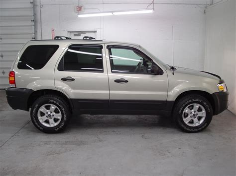 Ford Escape 2005 by 2005 Ford Escape Xlt Biscayne Auto Sales Pre Owned