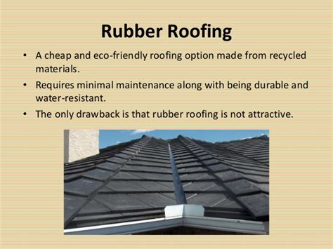 rubber st cost roofing material 4 rubber roofing quot quot sc quot 1 quot st