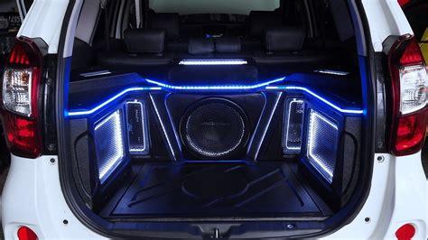 Interior Modifikasi Mobil by 83 Modifikasi Interior Mobil Avanza 2017 Modifikasi Mobil