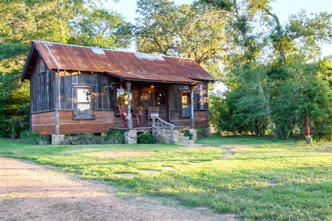 tiny house cabin the cowboy cabin tiny houses small house bliss