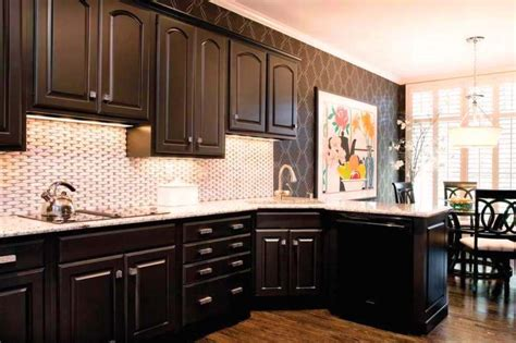 paint colors for a kitchen with brown cabinets kitchen paint colors with medium brown cabinets