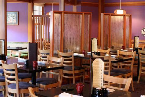 the maine dining room fuki sushi japanese restaurant dining room