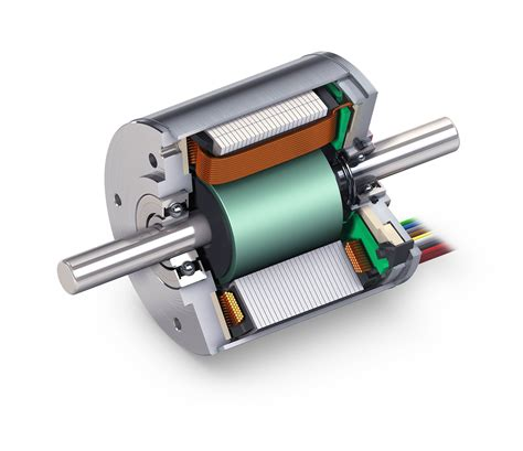 Brushless Motor by Brushless Motor Leading Supplier Of High Precision Dc