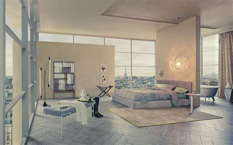bathroom in bedroom ideas atmospheric room designs