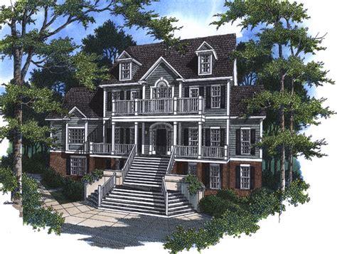 plantation house plans prindable plantation home plan 052d 0085 house plans and more