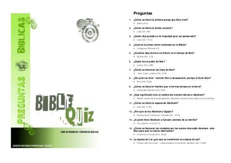 preguntas biblicas con respuestas pdf bible quiz esgrima b 237 blico