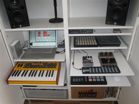 ikea home studio desk desk ikea hackers ikea hackers