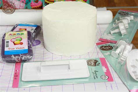 comment recouvrir un g 226 teau de p 226 te 224 sucre f 233 erie cake