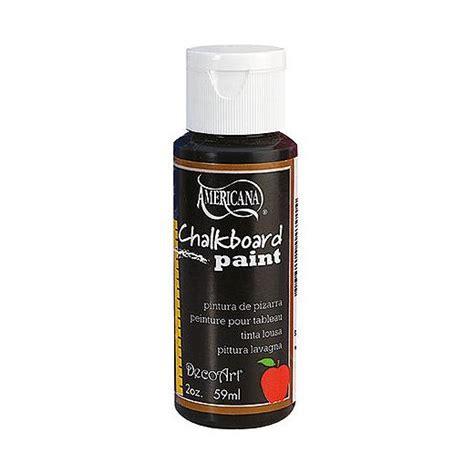 chalkboard paint time between coats decoart americana chalkboard paint black slate ds90 59ml