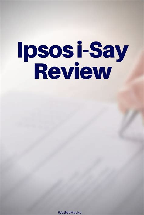 say i you review ipsos i say review is it a scam or legit wallet hacks