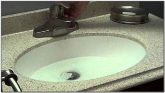 standing water in kitchen sink bathroom sink drain clogged standing water sink and