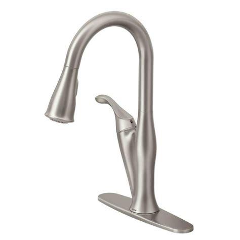 moen harlon kitchen faucet moen benton kitchen faucet reviews 28 images moen benton 1 handle kitchen faucet with