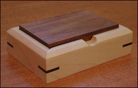 walnut woodworking projects walnut slab lid box