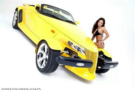Plymouth Prowler Horsepower by 74 Best Dangerous And Horsepower Images On