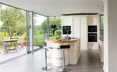kitchen extension design 18 kitchen extension design ideas period living