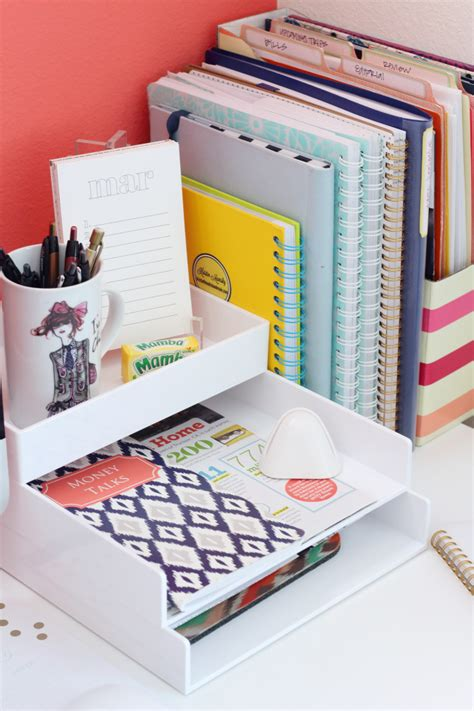office desk organization how to maintain an organized desk modish