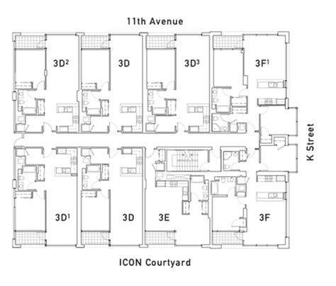 icon condo floor plan icon floor plan 3