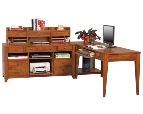 writing desks for home office winners only corner home office set with writing desk wo