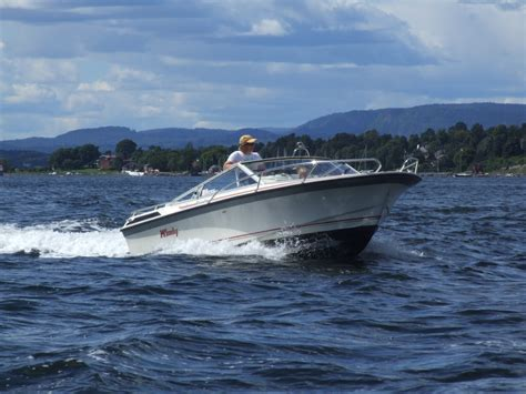 water craft for file motorboat in oslofjord jpg