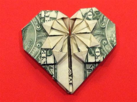 how to make origami out of money money origami dollar bill