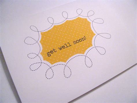 get well soon cards for to make yellow mums ff get well soon cards