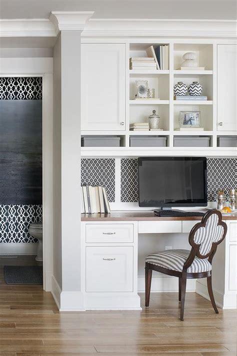 kitchen desk built in kitchen desk design decor photos pictures