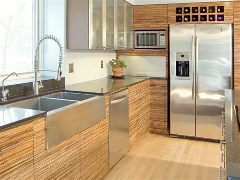 contemporary kitchen cabinets for a modern kitchen cabinets pictures ideas tips from hgtv