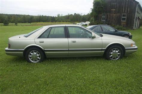 1997 Cadillac Sls by Find Used 1997 Cadillac Seville Sls Sedan 4 Door 4 6l In