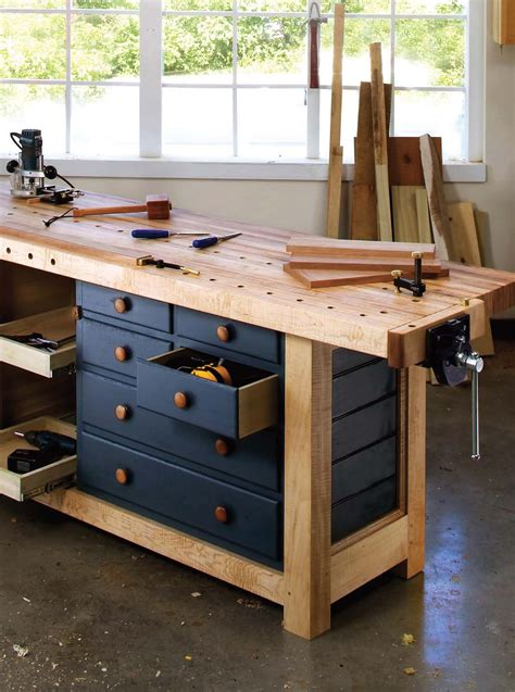 best woodworking benches plans to build shaker woodworking bench plans pdf plans