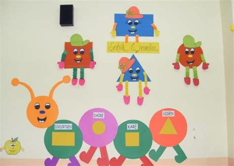 ideas for decorations for classrooms shapes bulletin board ideas classroom decorations for