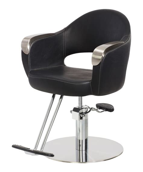 Salon Chairs by Styling Chair