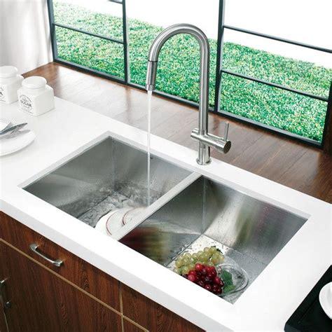 new kitchen sinks 25 best ideas about modern kitchen sinks on