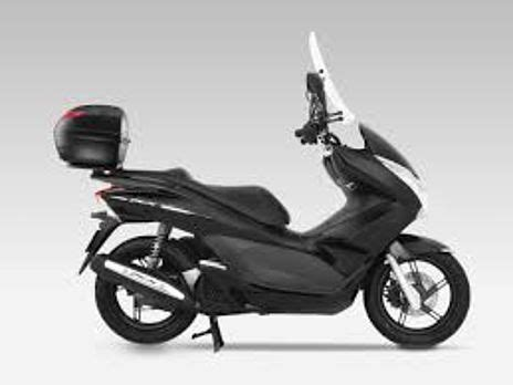 Pcx 2018 Silver by Occasion Honda Pcx 125 Modele 2019 7033 Cuesmes Mons