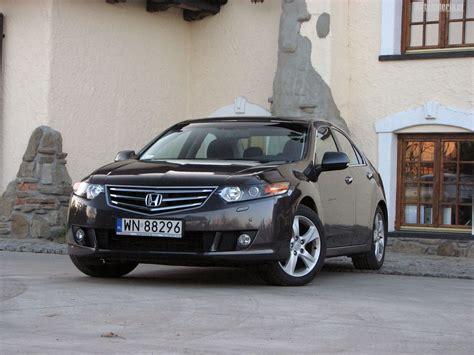 Executive Honda by Honda Accord 2 0i Vtec Executive Photos And Comments Www