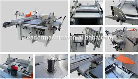 italian woodworking machines italian technology robland ce certification combine