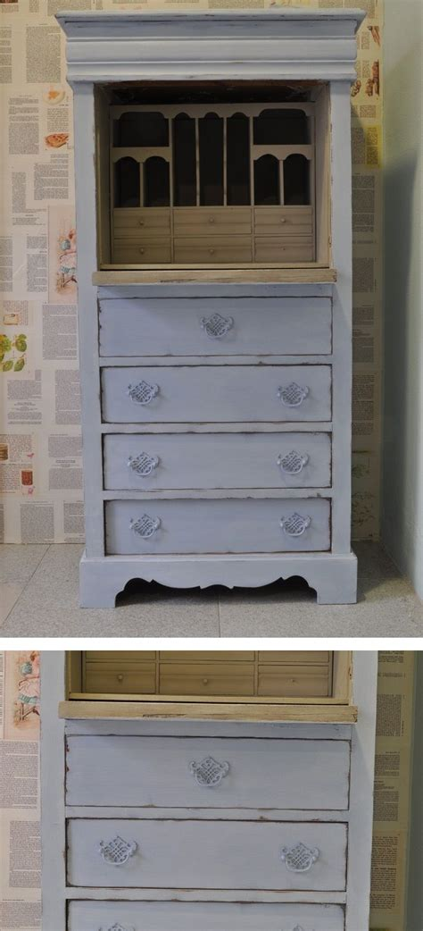 chalk paint en muebles ikea fotos de muebles pintados con chalk paint reci 233 n