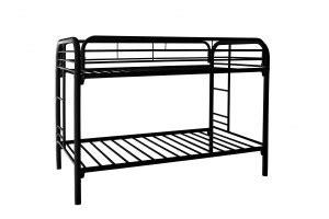 black metal frame bunk bed black metal bunk bed frame