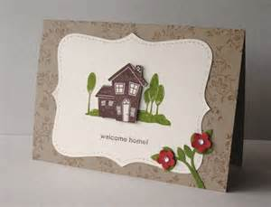 ideas for cards at home trio flower kari hughes