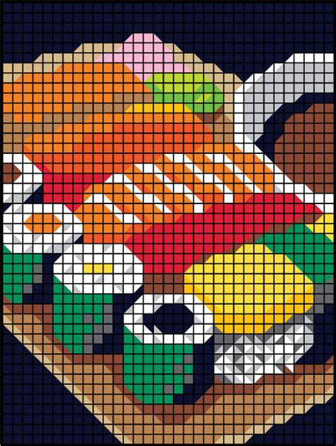 mosaic picture book mystery mosaics on aiga member gallery