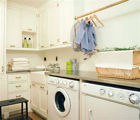 laundry room storage ideas 9 clothes drying rack ideas that will inspire