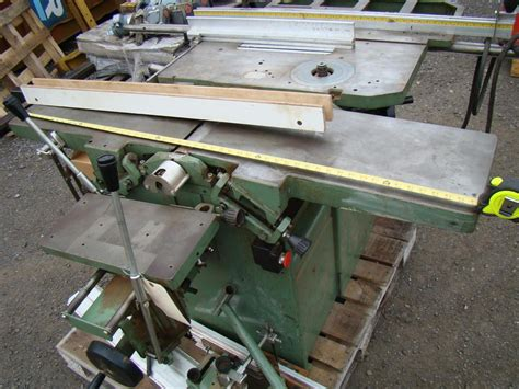 used combination woodworking machine used combination woodworking machines uk