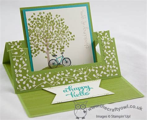 how to make an easel card 25 best ideas about easel cards on folded