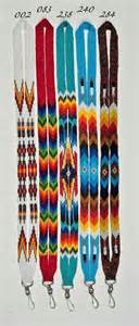 how to make a beaded lanyard beaded lanyards lanyards and badges on