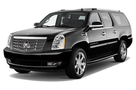 2010 Cadillac Suv by 2010 Cadillac Escalade Reviews And Rating Motor Trend
