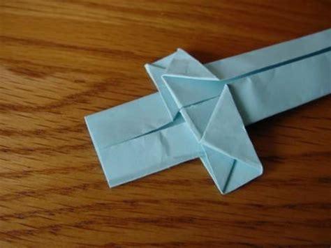 origami blade origami sword visual slideshow
