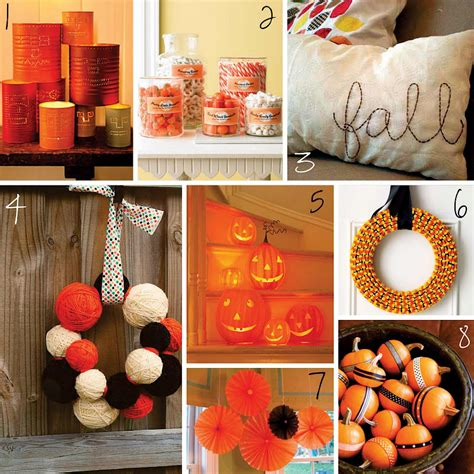 diy fall craft projects the creative place fall and diy roundup